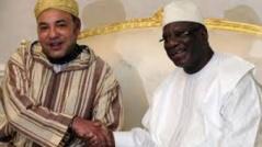 Gratitude du peuple malien envers le Roi du Maroc