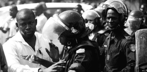 Mort de Mamadou Diop: Le Sénégal, terre d'impunité ?