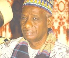 Nécrologie: Aboubacry Kane du PS est décédé
