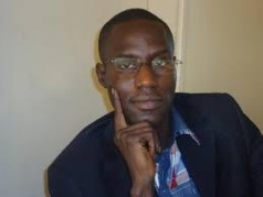 Revue de presse du mercredi 08 janvier 2014 (Ibrahima Benjamin Diagne)