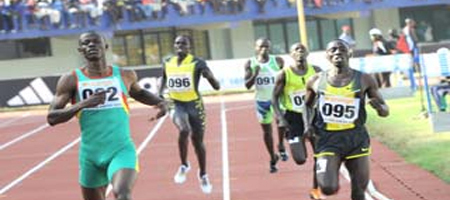 Election du bureau de la Ligue d'athlétisme de Dakar : Bara Thiam, seul candidat connu