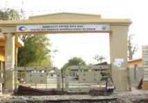 Interné depuis plus de deux semaines, l'étudiant Ibrahima Diouf sera évacué en France