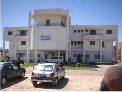 Mairie de Guédiawaye : Pour barrer la route à une nouvelle forme de dévolution monarchique.