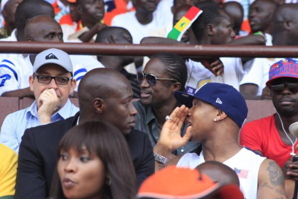 Khalilou Fadiga dénonce les cachotteries dans le foot sénégalais