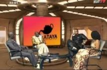 Ataya du vendredi 10 janvier 2014 (Par Sa Ndiogou et Betty)