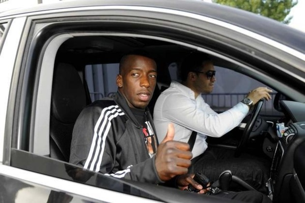 OM : Souleymane Diawara bien parti pour prolonger