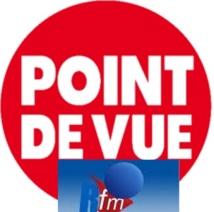 Point de vue du mercredi 15 janvier 2014 (Rfm)