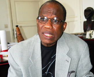 Oumar Ndao: C'était un esprit inspiré !  (Par Amadou Lamine Sall, poète)