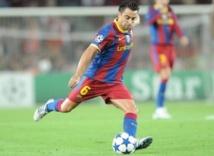 Mercato – Barça : Xavi signera aux New York Red Bulls après la Coupe du Monde !