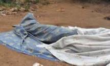 LA DIC a identifié la nationalité du cadavre retrouvé sur la Corniche : C'est bien une Sénégalaise