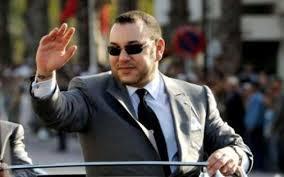 Le Roi du Maroc défenseur de la Ville Sainte d'Al Qods