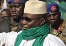 Exclusif! Yahya Jammeh atteint d'un cancer