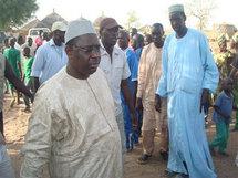 Visite de Macky Sall à Ndiassane : Que des doléances!