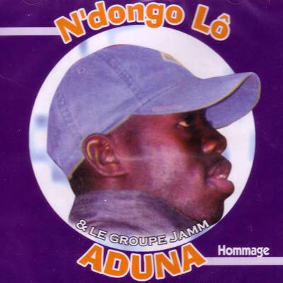 Hommage à Ndongo Lô du jeudi 16 janvier 2014 ( 9ans après)