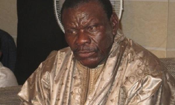 Vidéo - Levée du corps Guillé Thioune, frère aîné de Cheikh Béthio