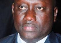 """[Vidéo] Conférence de presse du procureur de la République """"47 milliards découverts dans les comptes de Aïda Ndiongue""""."""