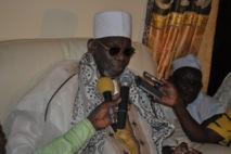 """Mouhamed Bachir Niasse, porte-parole du Khalife général de Médina Baye : """"Aucune réalisation n'a été faite à Kaolack"""""""