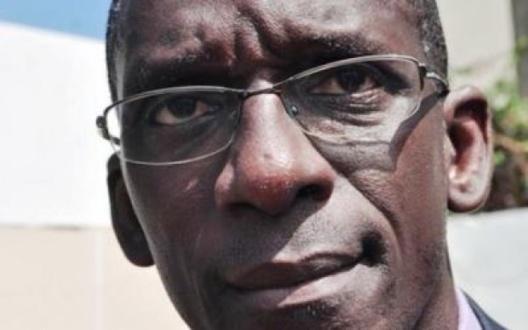 Abdoulaye Diouf Sarr de l'APR met en marche sa propagande politique