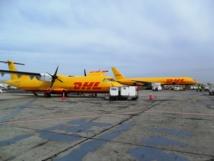 La focalisation de DHL sur l'Afrique est récompensée
