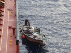 """[Audio] Tamsir Faye rescapé du chavirement raconte : """"J'ai vu mes cinq amis mourir un à un"""""""