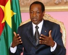 Blaise Compaoré vers un forcing fatal en 2015