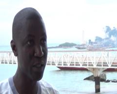 Rufisque, les suites de l'appel de Youssou Ndour et les statuts de l'Apr : Les trois raisons qui font que je soutiens Macky Sall...