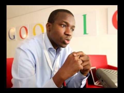 Vidéo - Reportage exclusif sur Tidjane Dème, le talentueux Monsieur Google Africa