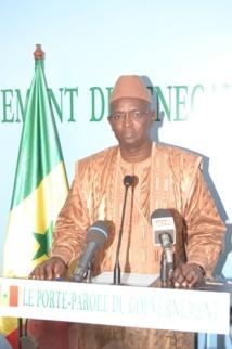 Abdou Latif Coulibaly se dresse en avocat du Procureur