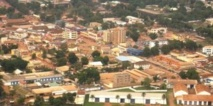Centrafrique : La présidente de transition, Catherine Samba-Panza, a prêté serment
