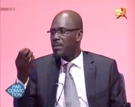 "Face à Pape Cheikh Sylla, Seydou Guèye dit ""toute la vérité"""