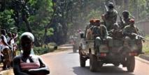 Vélingara: L'armée quitte son cantonnement de Nianao, la peur s'empare de la population
