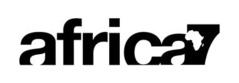 Africa 7 en direct sur leral.net ( Test )
