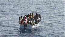 [Audio] Immigration clandestine : Les corps de 4 sénégalais repêchés en Méditerranée
