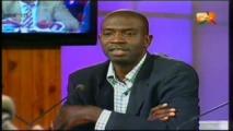 """Lettre de Tounkara à Macky Sall: """"Le Sénégal est le seul pays au monde dont les initiales du président figurent sur le drapeau national """""""