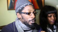 Fadel Barro de Yen a Marre accuse Macky Sall de plagiat