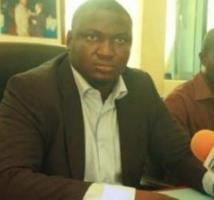 """Toussaint Manga répond à Abdou Koma Bâ : """"Je dirige l'Ujtl le temps que le parti organise un congrès"""""""