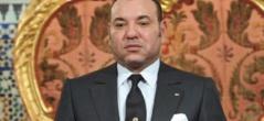 Maroc – Mali, le roi Mohamed VI reçoit à Marrakech le secrétaire générale du MNLA