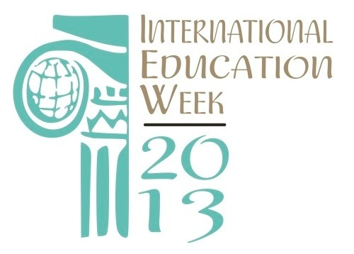 Semaine de l'éducation internationale 2013