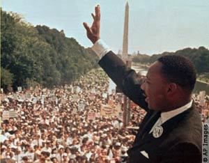 L'Ambassade célèbre le 50e anniversaire de la Marche sur Washington