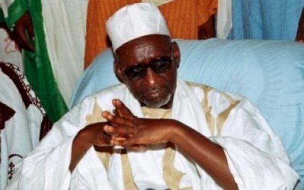 34ème ziarra annuelle de la Famille Omarienne: Le khalife invite les Sénégalais à cesser le bavardage