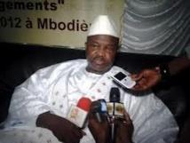 """Alioune Badara Cissé à  Macky Sall : """"Je n'ai d'autre ambition que d'être un citoyen et de vous accompagner"""""""