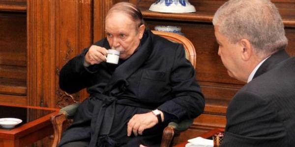Un printemps de carnaval annoncé pour la présidentielle algérienne