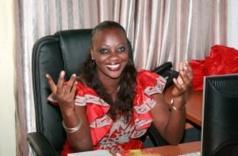 Pour son investissement humain auprès des siens : La députée Sira Ndiaye, femme de l'année 2013 à Mbour