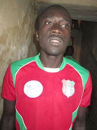 Thierno Makhtar Thioune dit avoir 'bien vécu la transition' entre Diambars et AS Pikine