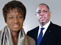 Le Président Macky Sall félicite Mimi pour sa coordination diligente de l'action gouvernementale