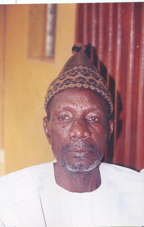 Exclusif : Bocar Samba Dièye, grand commerçant: « Comment le Président Abdoulaye Wade m'a ruiné »