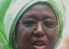 Ministère de l'Energie: Maïmouna Ndoye Seck case cousine, belle-soeur, nièce, amis…