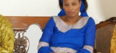 Aissata Tall à Macky Sall: « Avoir un seul mandat n'est pas une honte »