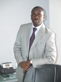 """Me Oumar Youm, ministre des Collectivités locales:""""Sidya Ndiaye ne fait plus du syndicalisme"""""""