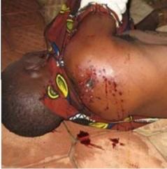 Affrontement sanglant à Goudomp : un voleur de bétail tué et deux autres arrêtés
